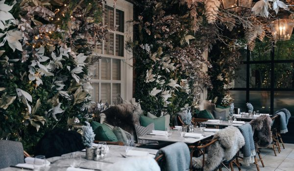 St Valentine's Day at Dalloway Terrace