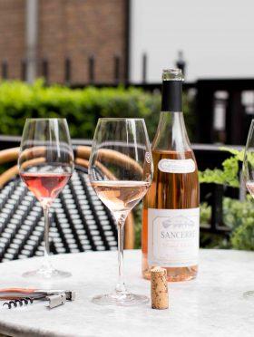 London Wine Week!
