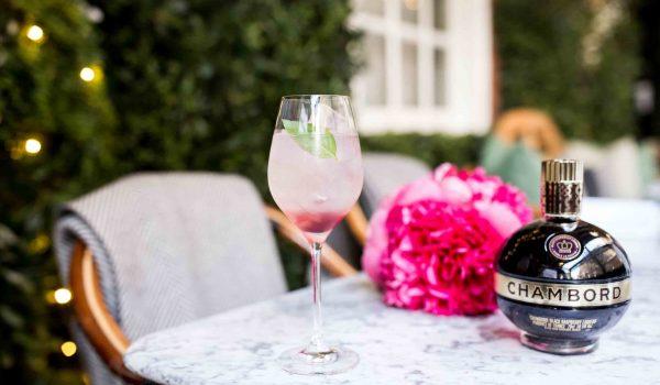 Chambord Cocktails!