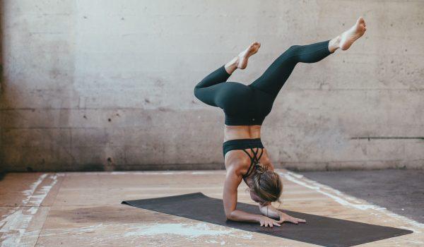 2018 Yoga & Brunch with Lululemon Athletica