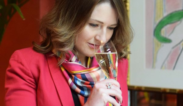 Spring Wine List with our Master of Wine Anne McHale