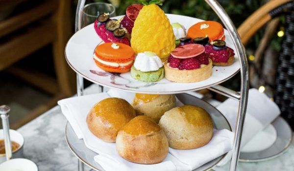 Most Instagrammable Afternoon Tea